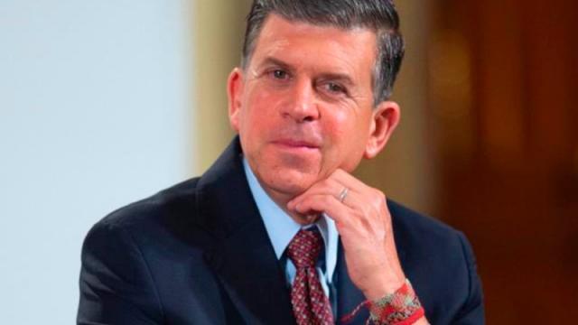 Ricardo Shefield Padilla