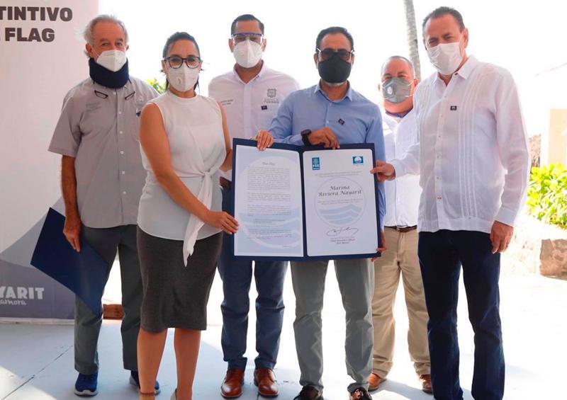 Logramos acciones históricas en la protección del medio ambiente: Jaime Cuevas