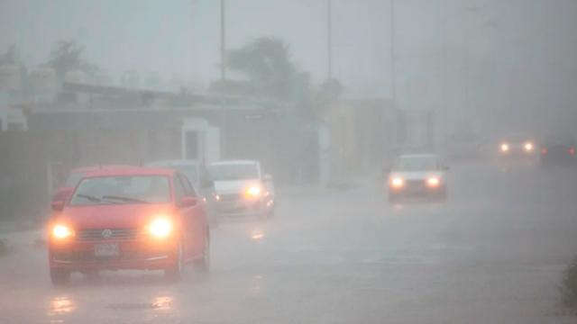 Por tormenta Nora, activan alerta en 6 municipios de Colima