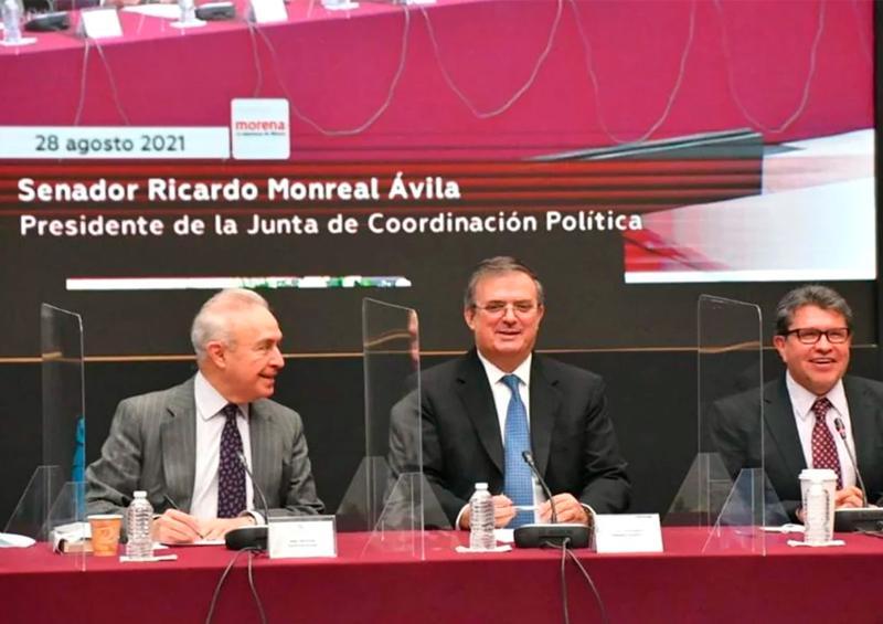 México insiste en el adiós de la OEA