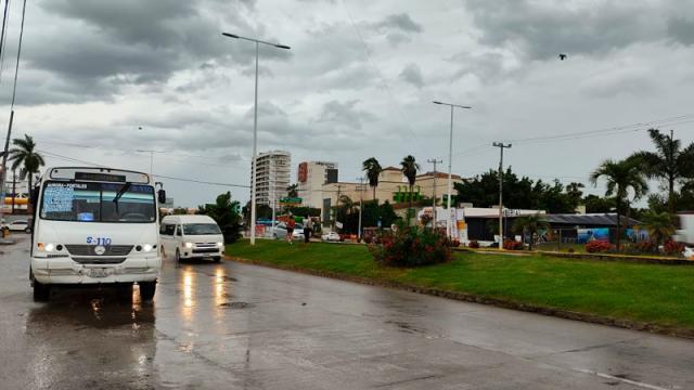 Transporte público de Vallarta no ha suspendido servicio