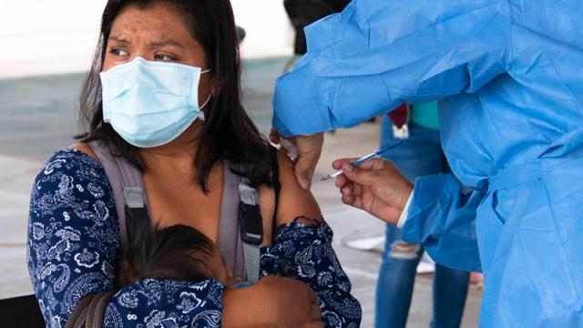 México registra 20 mil 307 contagios en 24 horas
