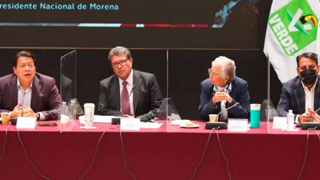Revocación de mandato, cannabis y Pymes en agenda de Morena