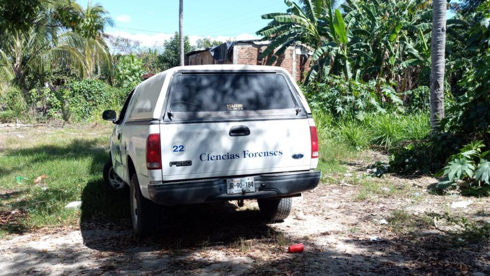 Agente de seguridad comete suicidio en Tomatlán