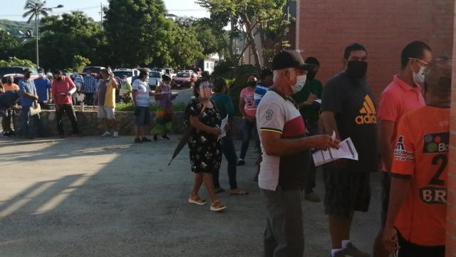 Aplicarán más de 8 mil dosis en Bahía de Banderas