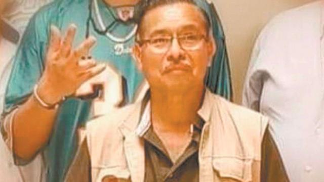 Asesinan a tiros al periodista Jacinto Romero en Xalapa