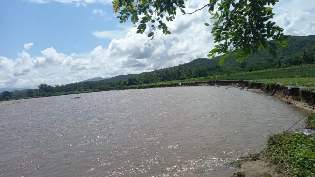 Autoridades olvidan localidades de cabo corrientes afectadas