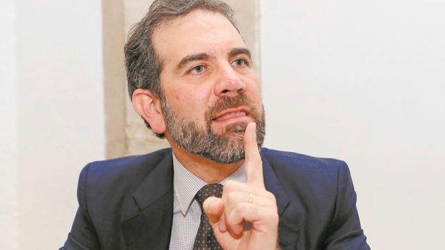 Avala INE proyecto de presupuesto a partidos