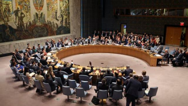 ONU pide llevar a la justicia a autores de atentado de Kabul