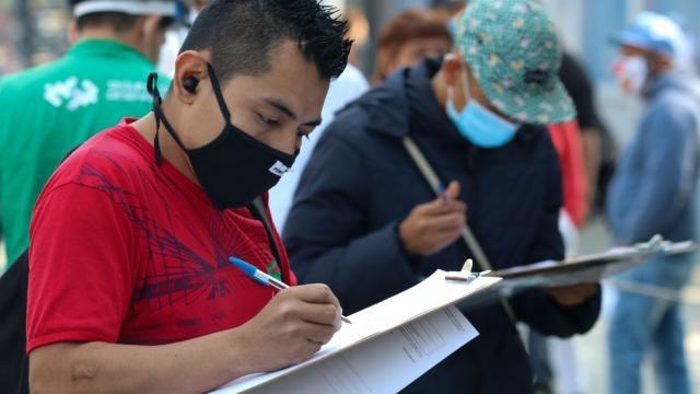 Desempleo en jóvenes aumenta