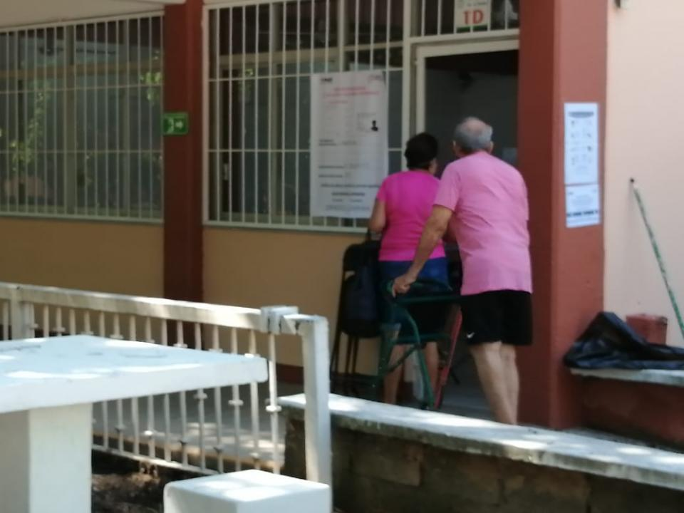 Desorganizada Consulta Popular en Puerto Vallarta