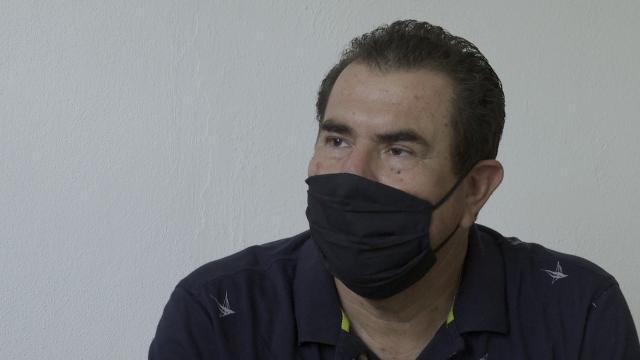 presidente del Comisariado del Ejido San José del Valle