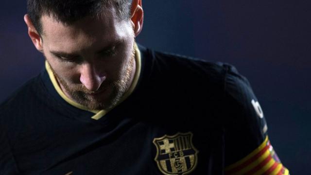 """El """"obstáculo económico"""" del Barcelona con Lionel Messi"""