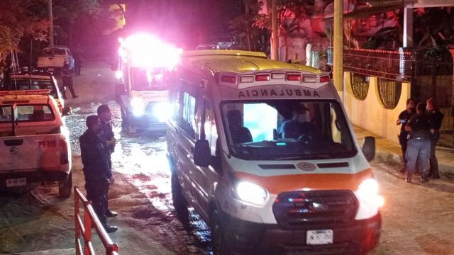 Empresario de Cabo Corrientes el asesinado hoy en Vallarta