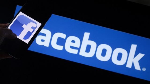 Demandan a Facebook por monopolio