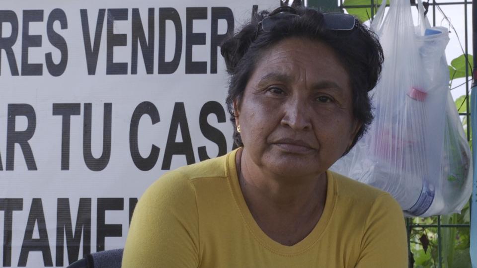 Familiares de enfermos Covid acampan a las afueras de la Clínica No. 33 del IMSS