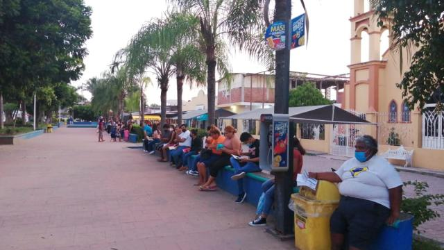 Inicia jornada de revacunación para jóvenes en Bahía