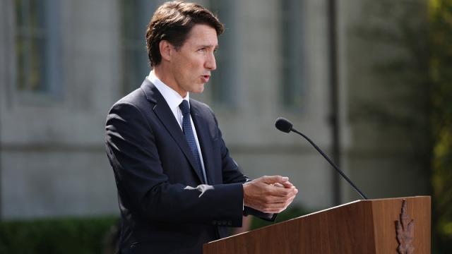 Canadá convoca elecciones anticipadas
