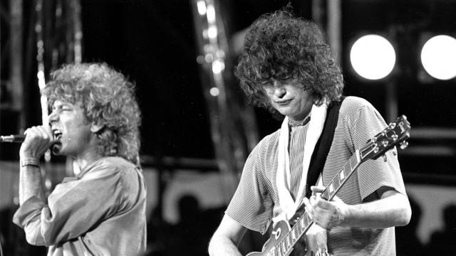 El origen de Led Zeppelin será revelado en un documental