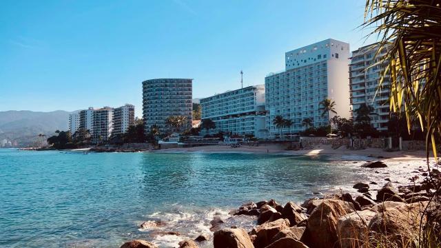 Pega a 10 hoteles en Jalisco la pandemia