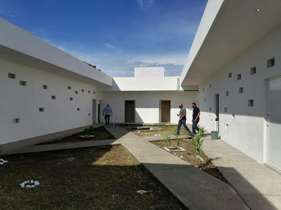Reconoce Alfaro saturación hospitalaria en Vallarta