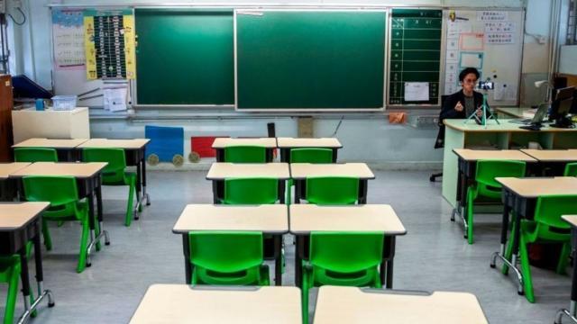 Riesgos y beneficios del regreso a clases