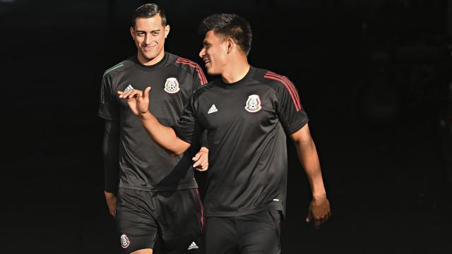 Selección Mexicana entra al Top 10 de la FIFA