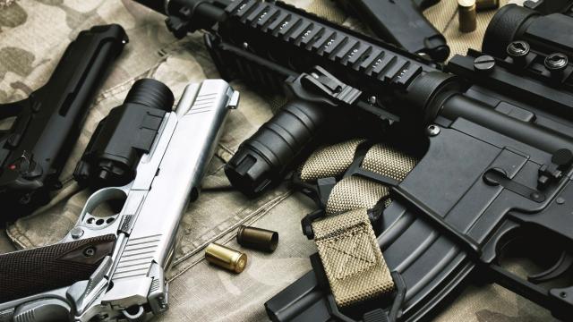SRE demanda a fabricantes de armas estadounidenses