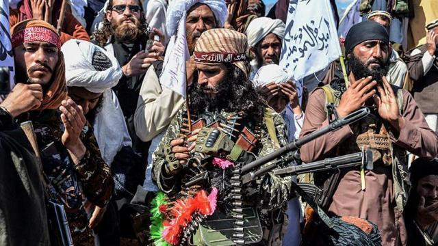 Afganistán ONU