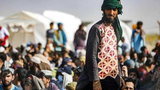 Documento de la ONU indica que talibanes torturarían y ejecutarían a afganos que ayudaron a EEUU