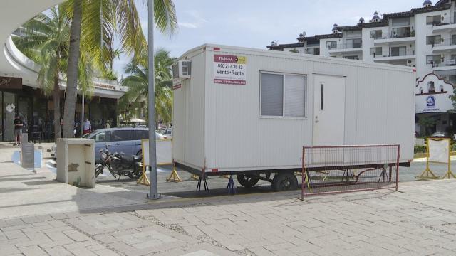 Tendrá Marina Vallarta laboratorio de pruebas rápidas