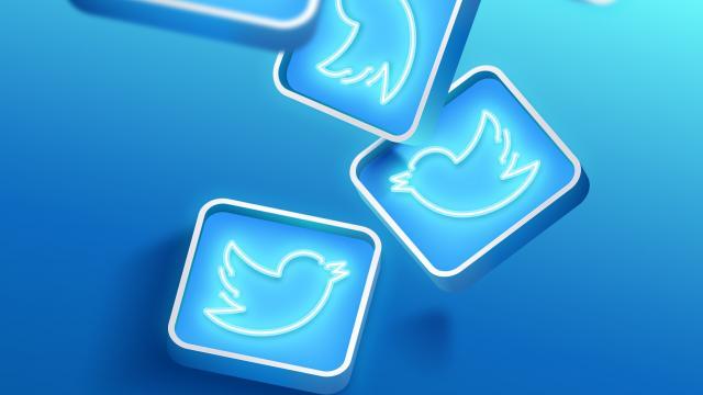 Twitter patenta su propia fuente de letra