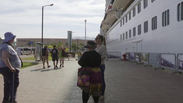 Un crucero por semana en Vallarta a partir de septiembre