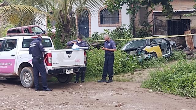 Vecino de la colonia La Mina comete suicidio en su domicilio