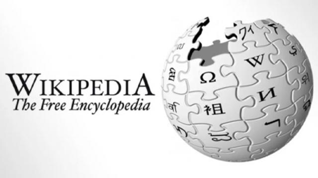 Páginas de Wikipedia fueron vandalizadas