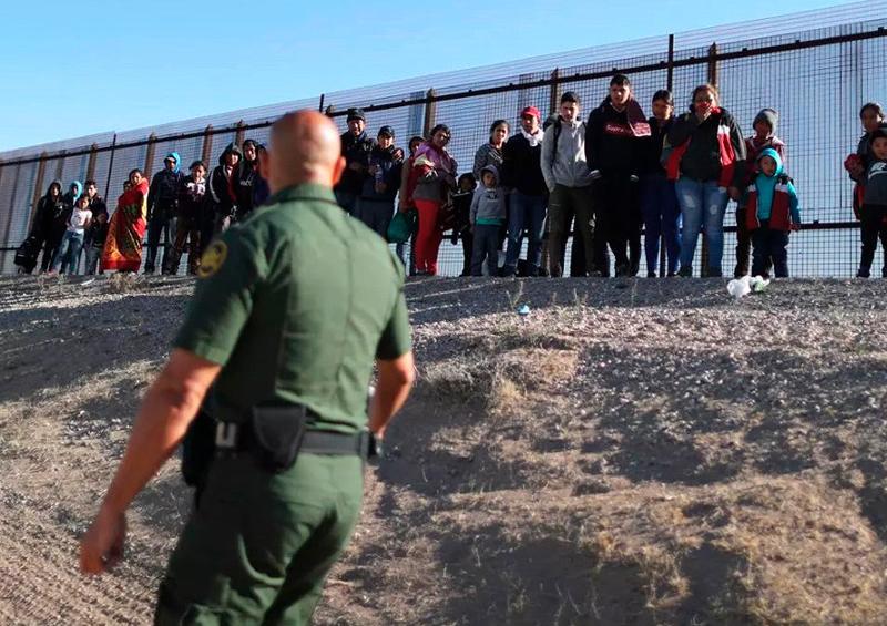 Guatemala exigirá visa a ecuatorianos para evitar migración ilegal a EEUU