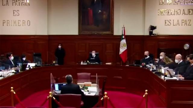 Corte declara inconstitucional penalización del aborto en México