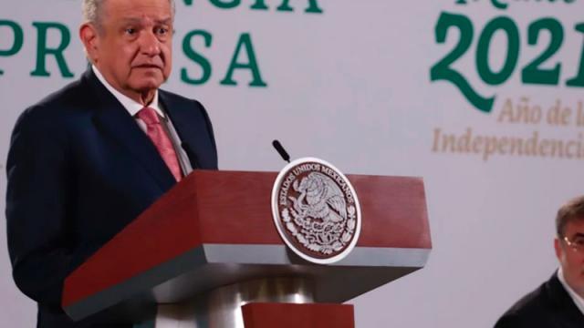 AMLO enviará carta a Biden para atender migración