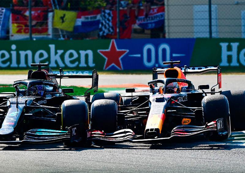 El Mundial de F1 llega a Rusia, donde Mercedes sigue invicta