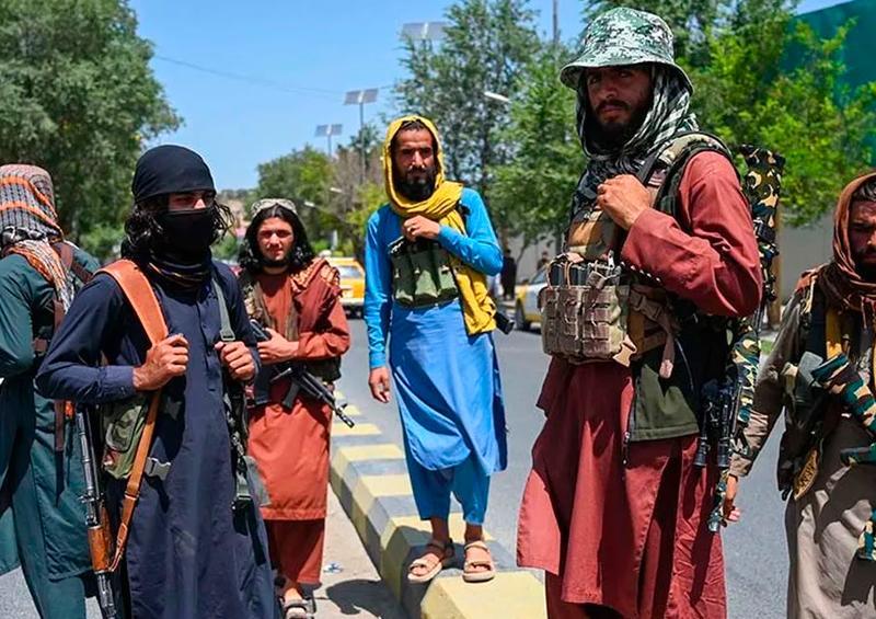 ONU llama al diálogo con talibanes para evitar una catástrofe
