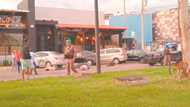 Sinhue confirma que hay detenidos por atentado con regalo-bomba