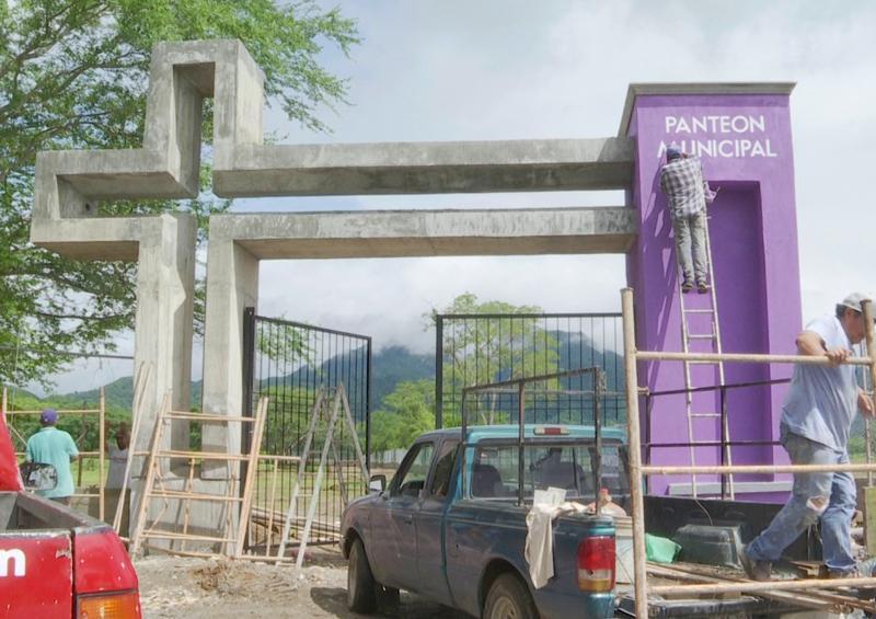 Será inaugurado el primer panteón municipal de Bahía de Banderas Nayarit