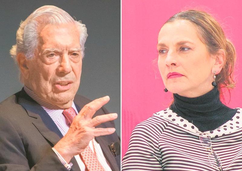 Beatriz Gutiérrez Müller reacciona a dichos de Vargas