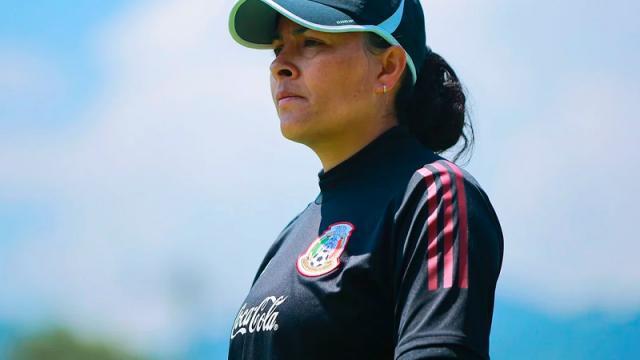 El estadio Azteca le abre sus puertas a la Selección Femenil