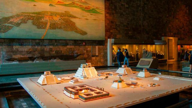 México expone su historia prehispánica en el Rockefeller Center de NY