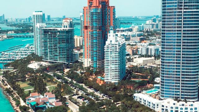 Los mejores parques en Miami