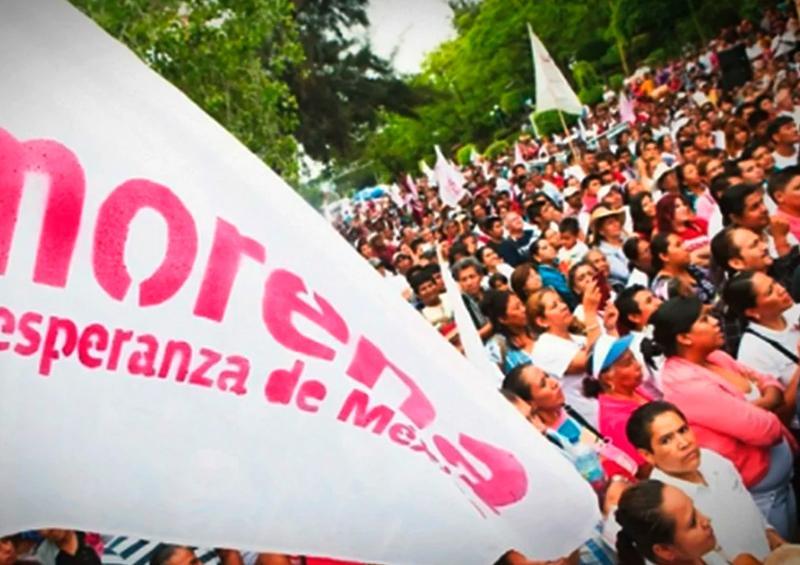 Morena no violó la veda electoral durante Consulta Popular: TEPJF