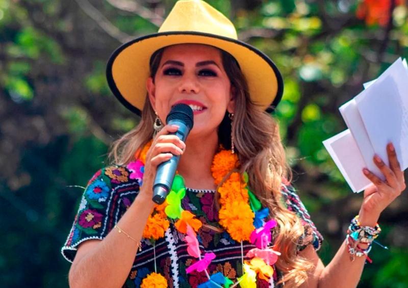 TEPJF ratificará a Evelyn Salgado como gobernadora electa de Guerrero