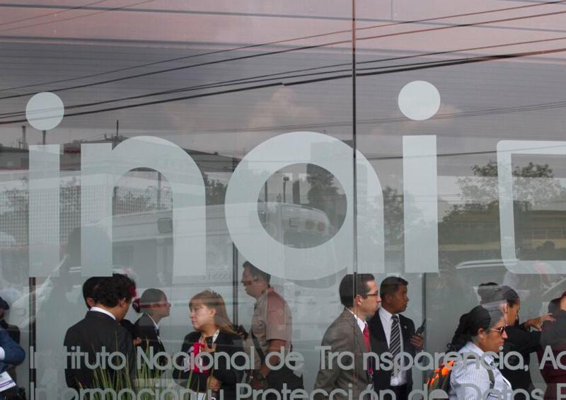 Inai reporta hackeo de Plataforma Nacional de Transparencia