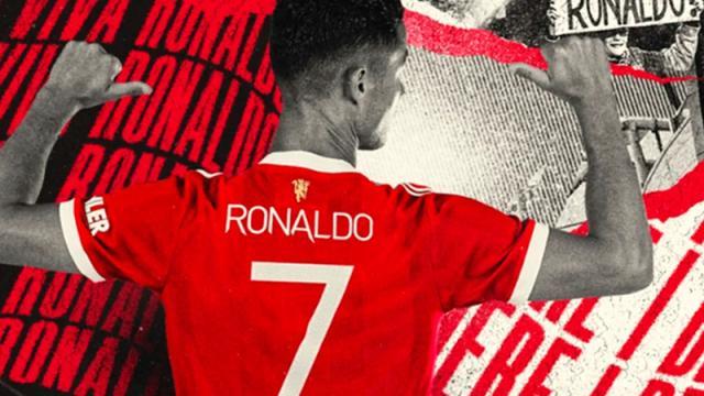 El nuevo debut de CR7 con los 'Red Devils' podría ser el sábado 11 de septiembre